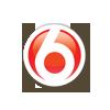 SBS6 Teletekst p487 : beschikbare  waarzeggers in Eindhoven